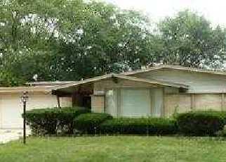 Foreclosed Home in Glenwood 60425 W IOWA ST - Property ID: 3358486824