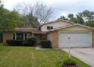 Foreclosed Home in Richton Park 60471 LAKESHORE DR - Property ID: 3360837425