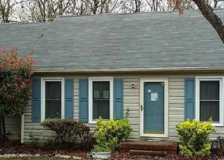 Foreclosed Home in Spotsylvania 22551 FLANK MARCH LN - Property ID: 3368753362