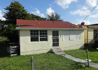 Foreclosed Home in Miami 33147 NW 63RD ST - Property ID: 3371142511