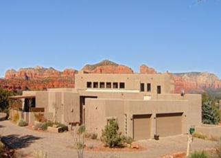 Foreclosed Home in Sedona 86351 STARSHINE LN - Property ID: 3371368955