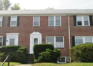 Foreclosed Home in Baltimore 21229 BRAESIDE RD - Property ID: 3373428292