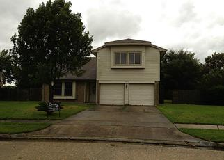 Foreclosed Home in La Porte 77571 REDBUD DR - Property ID: 3379964624