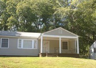 Foreclosed Home in Atlanta 30310 KENILWORTH DR SW - Property ID: 3380187550