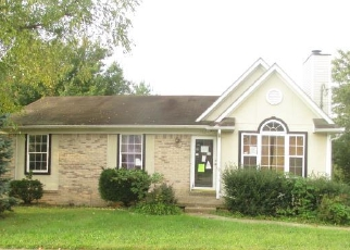 Foreclosed Home in Elizabethtown 42701 AMANDA JO DR - Property ID: 3384436782