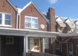Foreclosed Home in Philadelphia 19142 S 69TH ST - Property ID: 3392166127