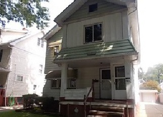 Foreclosed Home in Cleveland 44109 W 23RD ST - Property ID: 3394892979