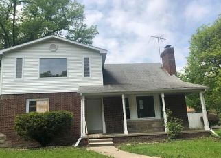 Foreclosed Home in Detroit 48224 GUILFORD ST - Property ID: 3400256394