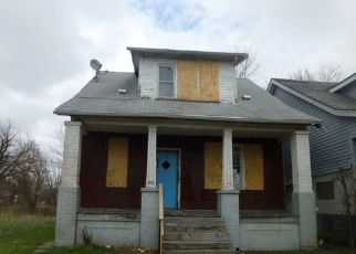Foreclosed Home in Hamtramck 48212 MACKAY ST - Property ID: 3400297120