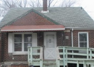Foreclosed Home in Highland Park 48203 CAMERON ST - Property ID: 3400316394