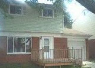 Foreclosed Home in River Rouge 48218 GOODELL ST - Property ID: 3401825659