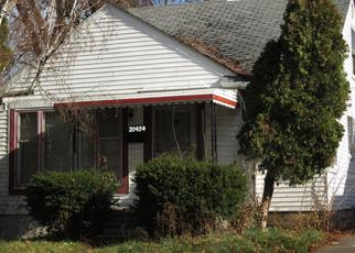 Foreclosed Home in Detroit 48234 FLEMING ST - Property ID: 3402236922
