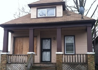 Foreclosed Home in Hamtramck 48212 DEAN ST - Property ID: 3405759989