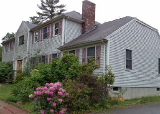 Foreclosed Home in Norton 02766 S WORCESTER ST - Property ID: 3410513753