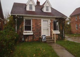 Foreclosed Home in Detroit 48213 PROMENADE ST - Property ID: 3422811622