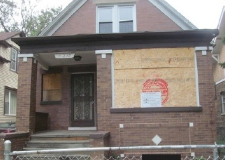 Foreclosed Home in Chicago 60628 S NORMAL AVE - Property ID: 3422934244