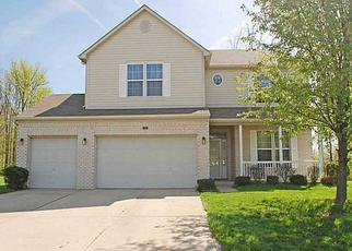 Foreclosed Home in Indianapolis 46235 TWIN PINES CT - Property ID: 3425996116