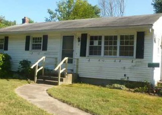 Foreclosed Home in Coventry 02816 DAWN LN - Property ID: 3434411804