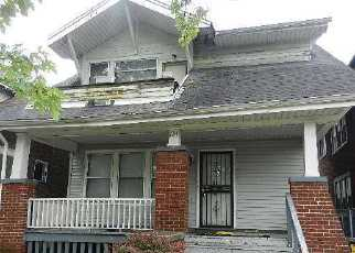 Foreclosed Home in Highland Park 48203 NORTH ST - Property ID: 3446132863