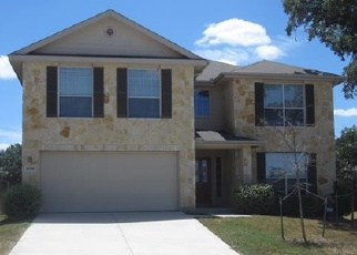 Foreclosed Home in San Antonio 78253 NESTING WAY - Property ID: 3451692499