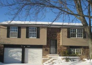 Foreclosed Home in Indianapolis 46235 PEPPERIDGE DR - Property ID: 3452011790