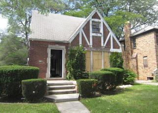 Foreclosed Home in Detroit 48224 BEACONSFIELD ST - Property ID: 3460962666