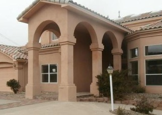 Foreclosed Home in Sandia Park 87047 CANYON RIDGE DR - Property ID: 3493176970