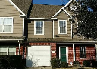 Foreclosed Home in Spring 77379 GRABLE COVE LN - Property ID: 3503554759