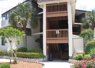 Foreclosed Home in Myrtle Beach 29577 N OCEAN BLVD - Property ID: 3510457211