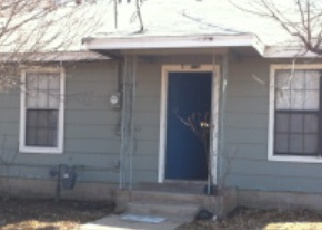 Foreclosed Home in Cooper 75432 NW 3RD ST - Property ID: 3511025270
