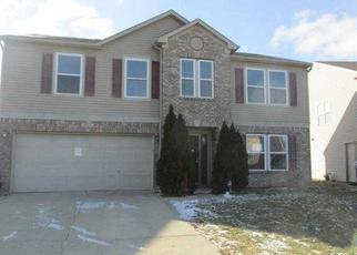 Foreclosed Home in Camby 46113 BROWNS VALLEY CT - Property ID: 3517827445