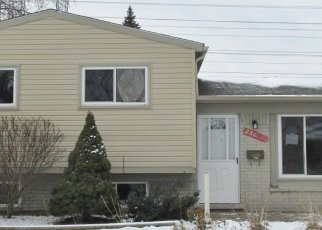 Foreclosed Home in Warren 48088 NEWPORT DR - Property ID: 3518152421