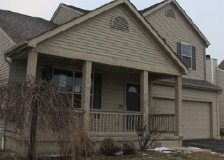 Foreclosed Home in Blacklick 43004 RAMEYS CROSSING DR - Property ID: 3518890855
