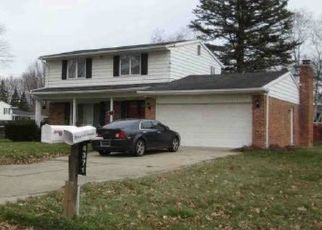 Foreclosed Home in Flint 48507 WICKFIELD DR - Property ID: 3521498100