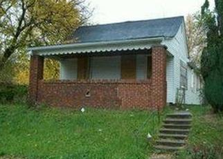 Foreclosed Home in Indianapolis 46218 ADAMS ST - Property ID: 3521735938