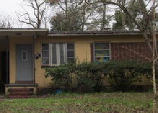 Foreclosed Home in Jacksonville 32209 RHODE ISLAND CT - Property ID: 3522252742