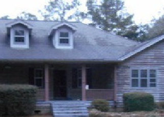 Foreclosed Home in Ridgeville 29472 CAMPBELL RD - Property ID: 3529250690