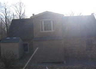 Foreclosed Home in Dauphin 17018 PETERS MOUNTAIN RD - Property ID: 3534256284
