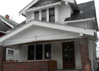 Foreclosed Home in Toledo 43608 ELDER DR - Property ID: 3537150869