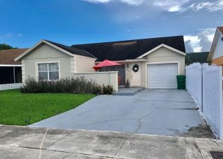 Foreclosed Home in Miami Gardens 33056 NW 204TH TER - Property ID: 3541322562