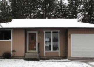 Foreclosed Home in Spokane Valley 99206 E 32ND AVE - Property ID: 3542482312