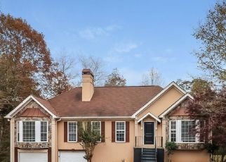 Foreclosed Home in Acworth 30101 SUNBROOK WAY NW - Property ID: 3555490138