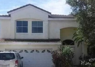 Foreclosed Home in Davie 33328 SW 44TH PL - Property ID: 3566741253