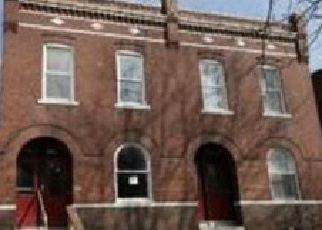 Foreclosed Home in Saint Louis 63116 HARTFORD ST - Property ID: 3571230492