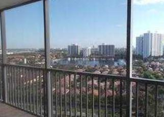 Foreclosed Home in Aventura 33180 N COUNTRY CLUB DR - Property ID: 3573118598
