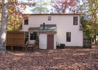 Foreclosed Home in North Chesterfield 23237 PEACH GROVE RD - Property ID: 3574413242