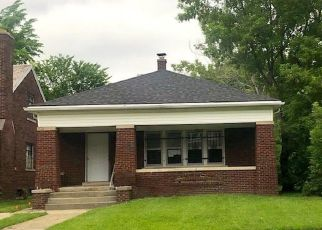 Foreclosed Home in Detroit 48213 WILSHIRE DR - Property ID: 3585093238