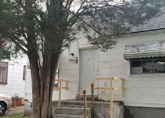 Foreclosed Home in Detroit 48234 HEALY ST - Property ID: 3585104638
