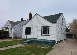 Foreclosed Home in Detroit 48205 ANNOTT ST - Property ID: 3585502315