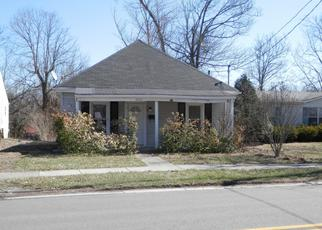 Foreclosed Home in Eminence 40019 S MAIN ST - Property ID: 3589257954